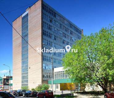 Аренда офиса и склада от собственника свао Аренда офиса 10кв Житная улица